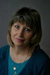 Завідувач Гриценко Анжела Миколаївна